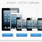 EvasiOn Jailbreak Available Now For  iPhone 5 And 6.x iOS