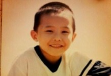 G-Dragon Showing Childhood Photos