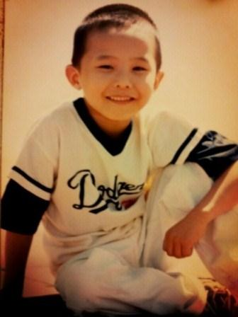 G Dragon Showing Childhood Photos G Dragon Showing Childhood Photos on Twitter