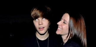 Justin Bieber's mother forced Him To Return To Selena