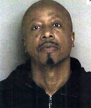 MC Hammer Arrested