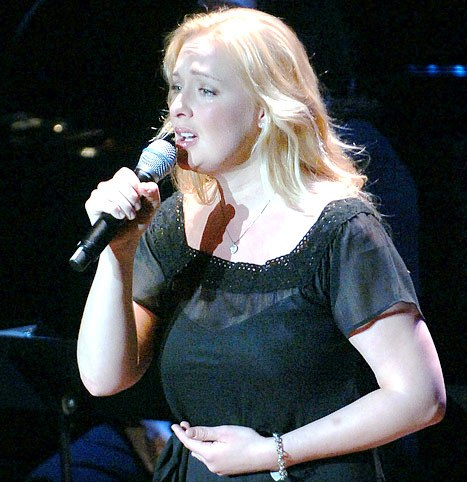 Mindy McCready Dead Of Apparent Committed Suicide