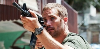 Paul Walker Appeared In A Reprise Version Of Hitman