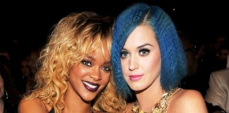 Chris Feels Responsible For Separation Between Rihanna AND Katy