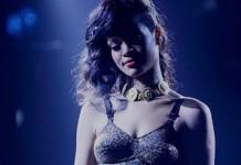 Rihanna Debuts As Designer In The Fashion Week London