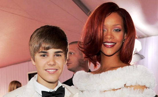 Rihanna might be The Reason For Split Between Justin and Selena