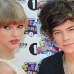 Taylor Swift And Harry Styles Participate In Kids Choice Awards
