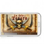 The Classic Treasure Island Comes to Samsung Apps Store