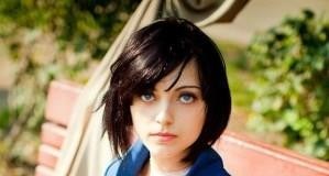 BioShock Infinite Cosplayer Anna Moleva