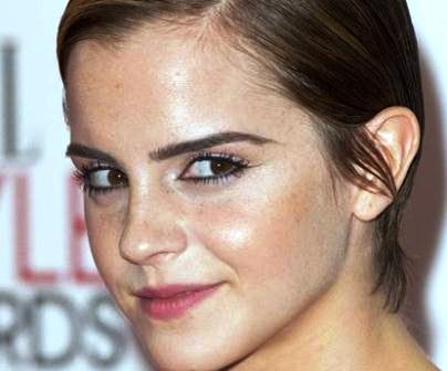 Emma Watson Denied To Cast '50 Shades Of Grey'