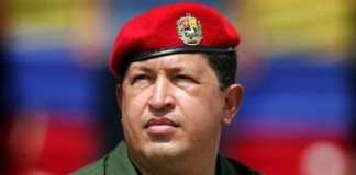 Hugo Chavez Death