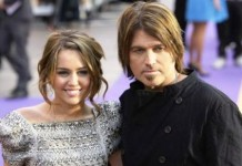 Miley Cyrus Does Not Annul Russell Crowe Marriage