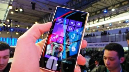 Nokia Lumia 928 Picture