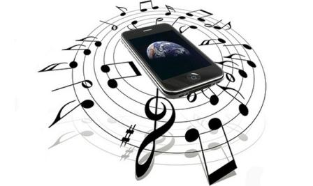 Time Splendor Of Cell Phone Ringtones