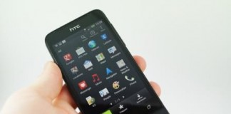HTC Developing Android One Net Interface