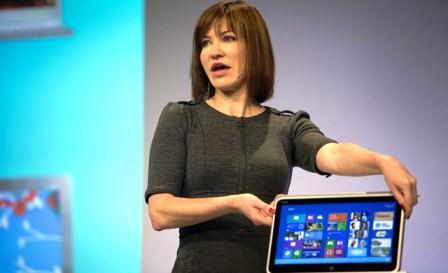 Microsoft Windows 8 Will Be Conscious