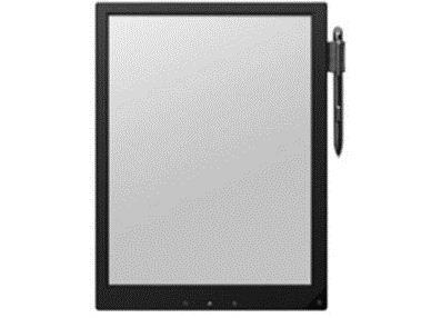 Sony 13.3 Inch Tablet Prototype