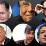 World's Richest People 150x150 Mark Zuckerberg Married Sweetheart Priscilla Chan