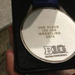 Wrestler Throws Medal In Garbage 150x150 Weather: Winter Storm Nemo Five States Declared For Emergency
