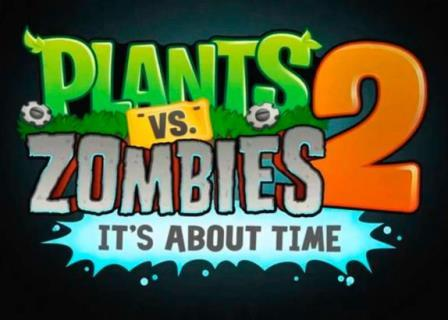 Plants vs Zombies 2