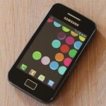 How To Root the Samsung Galaxy Ace (Gingerbread)