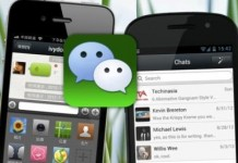 WeChat Choice Of 70% Smartphone Users