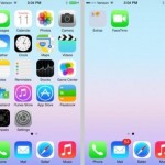 iOS 7 Beta 3 Comes With Interface Improvements