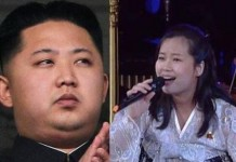 Hyon Song Wol Kim Jong-Un Ex-Girlfriend
