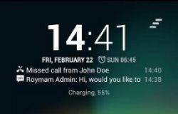 Notification-Lock-Screen-Android