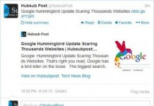 How To Embed Tweets in Blog