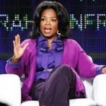 Oprah Winfrey Opinion For 'Fifty Shades of Grey'