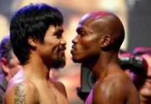 Pacquiao vs Bradley