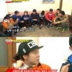 Running Man: Gary Can't Lie to Song Ji Hyo