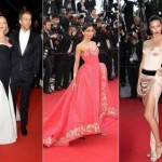 Never Miss Best Looks From Red Carpet at Cannes