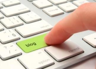 GitHub-blogging