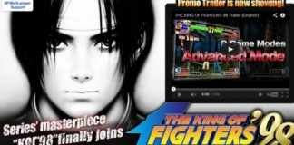 King of Fighters 98_1