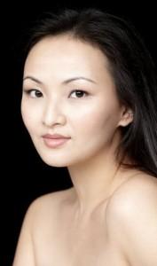 Actress Emma Yong