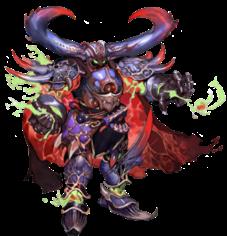 Darklord's Gals