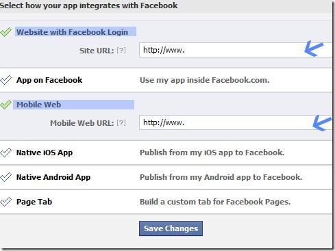 Facebook recommendations bar2