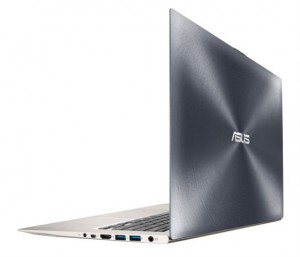New Generation of Asus Ultrabooks