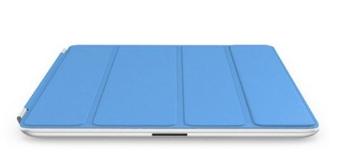 Apple Patent Smart Cover With Flexible Display for iPhone
