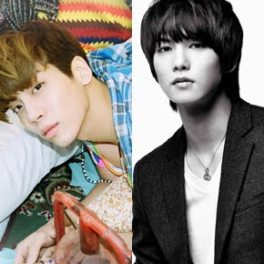 CNBLUE Jonghyun Share Friendship Stories with SHINee Jonghyun