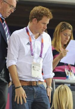 Prince Harry Should Apologize Publicly