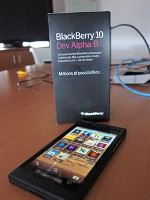 BlackBerry App World Accepting Application for BlackBerry 10