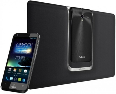 Smartphone+Tablet Asus Padfone 2