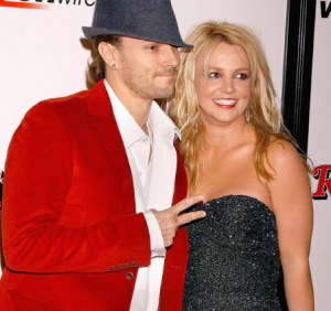 Britney Spears and Kevin Federline Are obligated to pay More than $37K TO CALIFORNIA