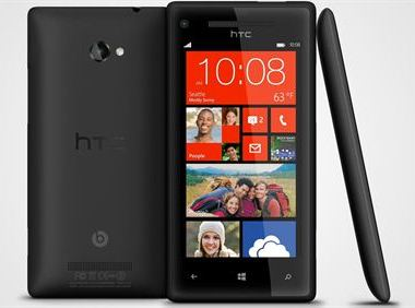 HTC Windows Phone 8 Smartphone