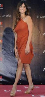 Penelope Cruz and Her Toned Legs Secret