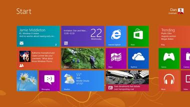 Windows 8 Debuts Its First Virus After Release