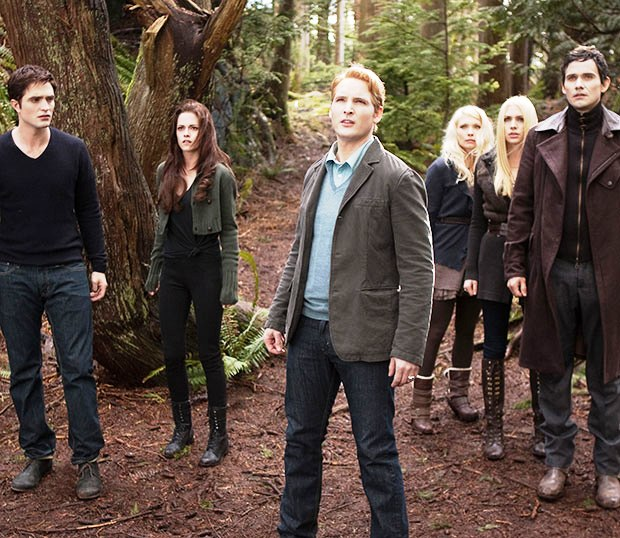 Twilight Saga Breaking Dawn, Part 2 beaking records of Box Office